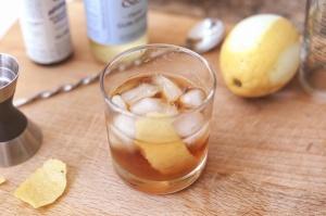 107. Brandy Cocktail