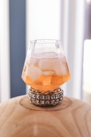 #110 Champange Cocktail