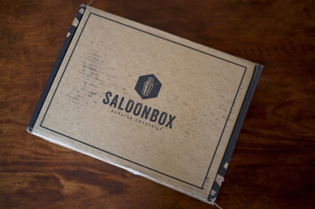 SaloonBox - Closed