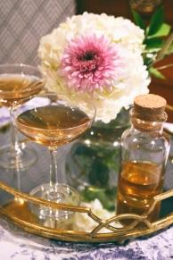 106. Bottle Cocktail - Portrait