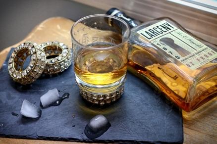 134. Whiskey Toddy - Sideways
