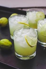 Jalapeno Lemonade - Portrait