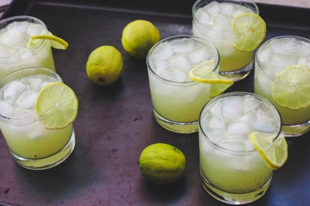 Jalapeno Lemonade - Last Look